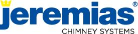 Jeremias España S.A - chimeneas modulares metálicas y conductos de evacuaciónde humos y gases Logo