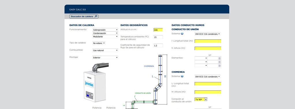 Chimeneas modulares y conductos de ventilacion - Chimenea hace humo solucion ...